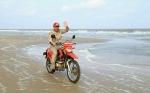 Selain Sungai Bakau, Kabupaten Seruyan Punya Pantai Sendurian yang tidak Kalah Indah