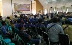 DPMD Pulang Pisau Gelar Rakornis Peningkatan Aparatur Desa Berbasis Aplikasi
