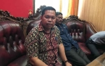 Audiensi DPRD Kapuas dan TAPD Juga untuk Perkenalan Anggota Dewan Baru