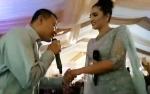Anang Hermansyah dan Ashanty Bawakan 13 Lagu Diacara Pernikahan Putri Bupati Barito Utara