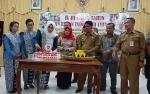 Ikatan Bidan Indonesia Kabupaten Sukamara Peringati Hari Jadi Ke 68