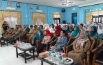 Anggota Ikatan Bidan Indonesia Kabupaten Sukamara Harus Berikan Pelayanan pada Semua Tatanan