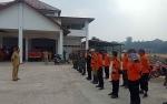 Hotspot di Kabupaten Murung Raya Meningkat