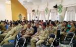 Bupati Pulang Pisau Harapkan Aparatur Desa dan Kelurahan Fokus Pada Visi Misi Kepala Daerah