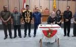 Rekom PDI Perjuangan Tidak Kunjung Terbit Penyebab Kegiatan DPRD Kotim Stagnan