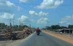 Legislator Kotawaringin Timur Minta Proyek Skala Besar Tahun Depan Dikurangi