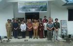 Lindungi Pohon Besar di Kalimantan Bersama National Geographic