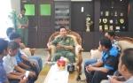 Bupati Barito Utara: Kades dan BPD Harus Saling Bersinergi Membangun Desa