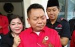 DPP PDIP Rekomendasikan Wiyatno Ketua DPRD Kalimantan Tengah