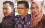 3 Pimpinan DPRD Pulang Pisau Ditetapkan Melalui Rapat Paripurna
