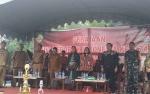 Wakil Bupati Barito Timur Ajak Masyarakat dan Pemerintah Desa Konsisten Dalam Pembangunan