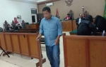 Hakim Pengadilan Tinggi Kalimantan Tengah Cabut Hak Politik Ahmad Yantenglie