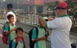 Dinas Pendidikan Sukamara Belum Keluarkan Kebijakan Soal Jam Sekolah Karena Kabut Asap