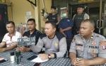 Polsek Ketapang Ringkus Pemuda Tersangka Pelaku Pencurian Kendaraan Bermotor