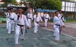 Kodim 1011 Kuala Kapuas akan Adakan Kejuaraan Karate