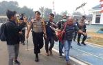 Kapolda Kalimantan Tengah Berpesan Personel Polres Barito Selatan Harus Laksanakan Tugas dengan Baik