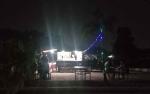 Ketua PKL Food Truck: Berdagang di Taman BMX Garuda Hanya Sementara