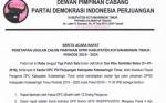 Salah Rekomendasi Pimpinan DPRD Bisa Rugikan PDIP, Untungkan Golkar dan PAN