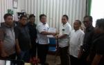 DPD Partai Golkar Katingan Serahkan SK Rekomendasi Wakil Ketua I DPRD