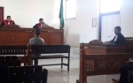 Jaksa Tuntut 18 Bulan Penjara untuk Terdakwa Penggarapan Lahan Sawit Tanpa Izin