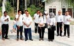 Desa Trinsing Wakili Barito Utara Ikuti Lomba GSI tingkat Kalimantan Tengah