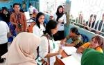 Gerakan Sayang Ibu untuk Tingkatkan Kualitas Hidup Perempuan Barito Utara