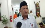 Sekda Kalteng Fahrizal Fitri Ajak Umat Muslim Gelar Salat Istiqo
