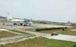 Bandara Beringin Tetap Layani Penerbangan Meski Dilanda Kabut Asap