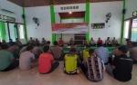 Polres Sukamara Gelar Doa Bersama Sambut Tahun Baru Islam dan Sholat Ghaib untuk BJ Habibie