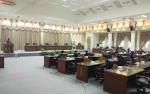 Wakil Bupati Barito Utara: KUPA dan PPAS-P Dasar Penyusunan APBD Perubahan 2019