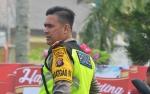 Polres Barito Utara Tilang 186 Pengendara Selama Operasi Patuh Telabang 2019