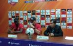 Gomes: Semua Pemain Kalteng Putra Siap Hadapi Persebaya Surabaya