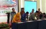 Pemerintah Bersama BPN Tandatangani Nota Kesepakatan Selamatkan Aset Daerah di Kalimantan Tengah