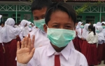 Dinas Kesehatan Kotim Sebut Kualitas Udara di Sampit Berbahaya