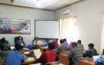 Dinas Pertanian Pulang Pisau Gelar Pelatihan Pelaporan Keuangan Unit Pelayanan Jasa Alsintan