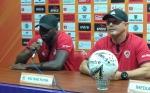 Liga 1 Indonesia: Pemain Kalteng Putra Ok Jhon Siap Hadang Penyerang Persebaya Surabaya