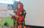 Wakil Wali Kota Palangka Raya Launching Ruang Sehat Tolak Asap