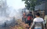 Pemkab Kotim Harus Perhatikan Kesehatan dan Keselamatan Petugas Pemadam Kebakaran