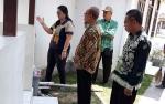 Sekretariat DPRD Kapuas Terima Tim Terpadu Koordinasikan Kebersihan Jelang Penilaian Adipura