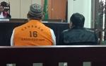 Terlibat Kasus Narkoba, Sipir Lapas Kelas IIB Sampit Dituntut 6 Tahun Penjara