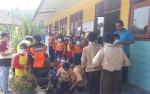 Pemkab Kotawaringin Barat Bagikan 38.000 Masker ke Sekolah