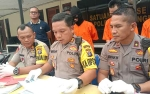 Polisi Masih Konsultasi dengan Kejaksaan untuk Jerat Pemilik Lahan Terbakar