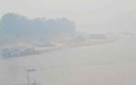 Kabut Asap Kian Pekat, Dinas Pendidikan Barito Utara Liburkan Sekolah