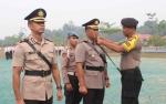 Kompol G Herundo Jabat Wakapolres Murung Raya