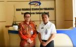 BPKP Kalteng Harapkan Kebijakan Pemkab Barito Utara Jadi Pilot Project dan Inovasi