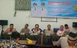 FKDM Harus Mampu Mendeteksi Seluruh Gangguan Keamanan di Kotawaringin Timur
