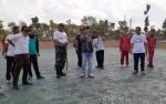 Wabup Sukamara Harapkan Peringatan Hari Olahraga Nasional Libatkan Masyarakat