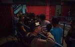 Pencinta Bola Berbondong-bondong ke Stadion Tuah Pahoe Saksikan Laga Kalteng Putra kontra Persebaya