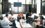 Pemkab Barito Utara Komitmen Wujudkan Transparansi Laporan Keuangan