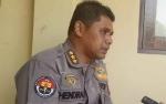 Polda Kalimantan Tengah Bersinergi dengan Bank Indonesia Tindak Peredaran Uang Palsu